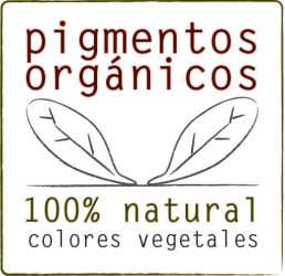 pigmentos orgánicos